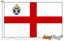 ST ALBANS DIOCESE ANYFLAG RANGE - VARIOUS SIZES
